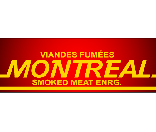 Montreal Smoked Meat®
