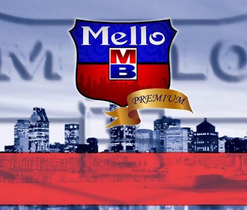 Mello Premium®